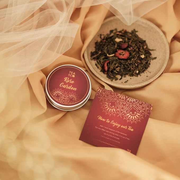 special Ramadhan edition by Tea & Co Gift - 002