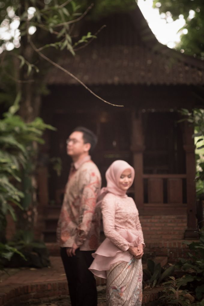Engagement of Qintha and Arif by Saturasi Moment - 013
