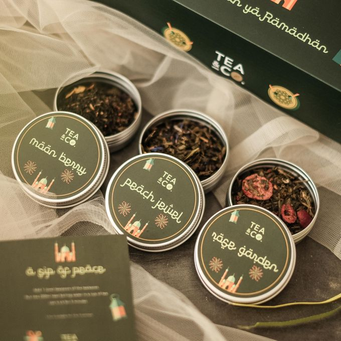 special Ramadhan edition by Tea & Co Gift - 001