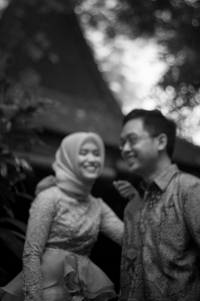 Engagement of Qintha and Arif by Saturasi Moment - 015