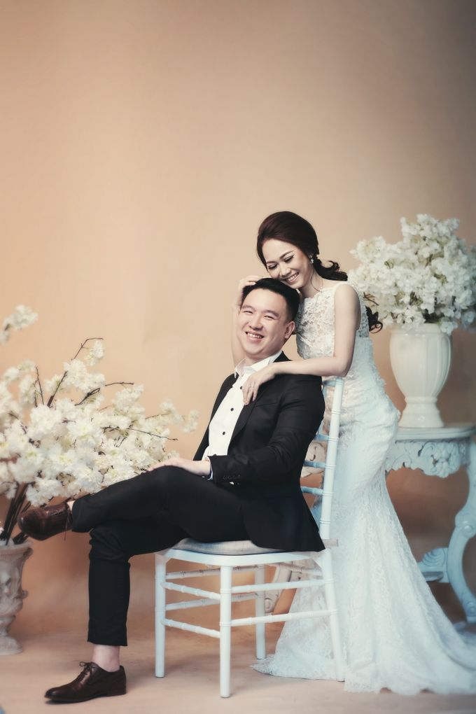 Prewedding of Abbey & Maria by Royal Photograph - 008