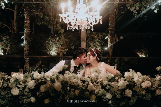 Andy & Ernie Wedding by KAMAYA BALI - 004