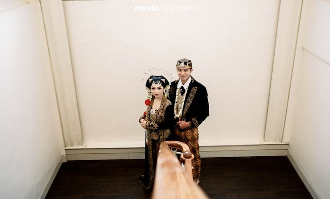 Movio Wedding Story by Movio wedding - 001