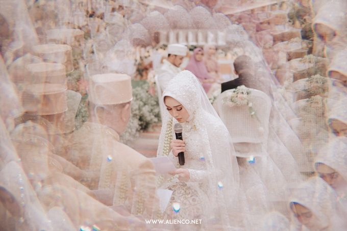 The Wedding Of Cindy & Himawan by alienco photography - 010
