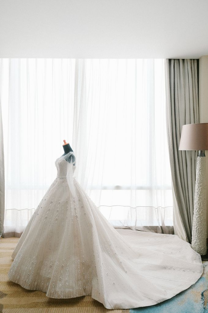 Wedding Day by Gio - Gary Selma by Soko Wiyanto - 010