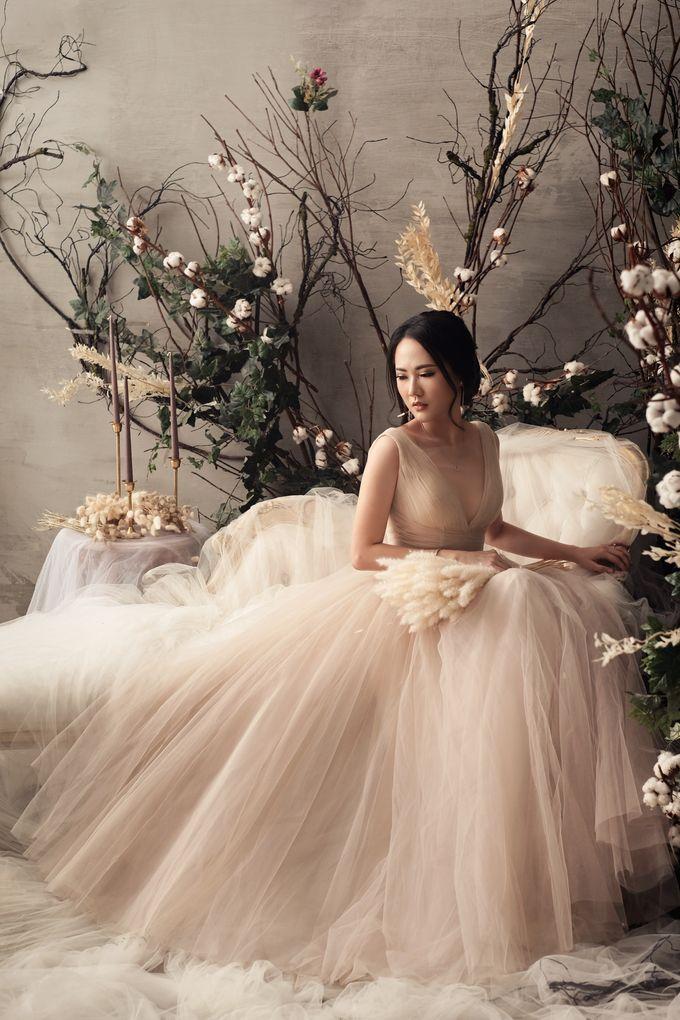 Prewedding by Gio - Marvin Yelna by Soko Wiyanto - 001