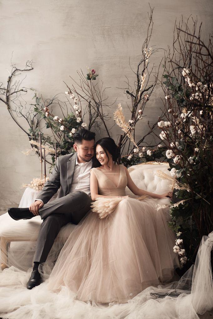 Prewedding by Gio - Marvin Yelna by Soko Wiyanto - 003