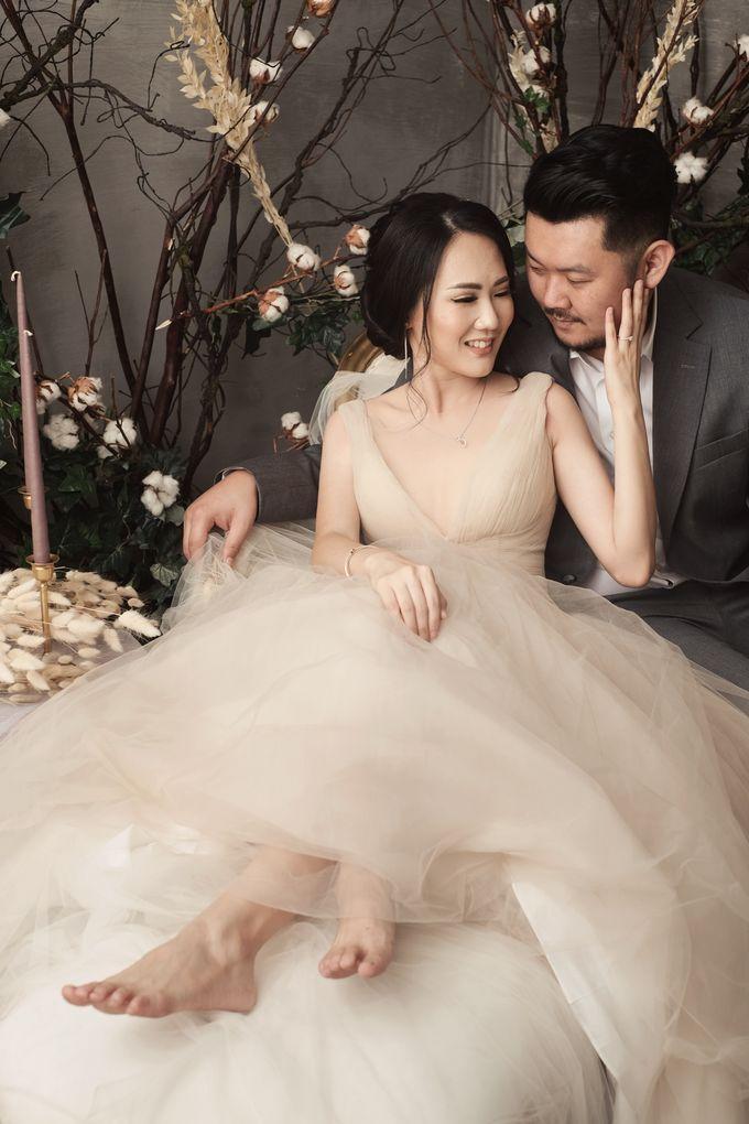 Prewedding by Gio - Marvin Yelna by Soko Wiyanto - 005