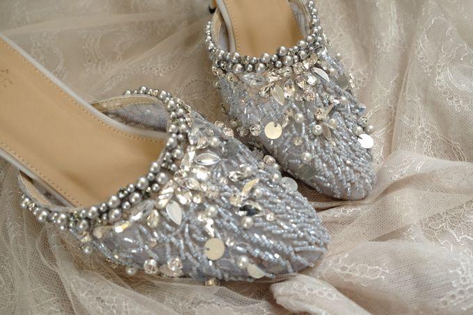 Bridal Shoes II by ESMEE Studio - 003