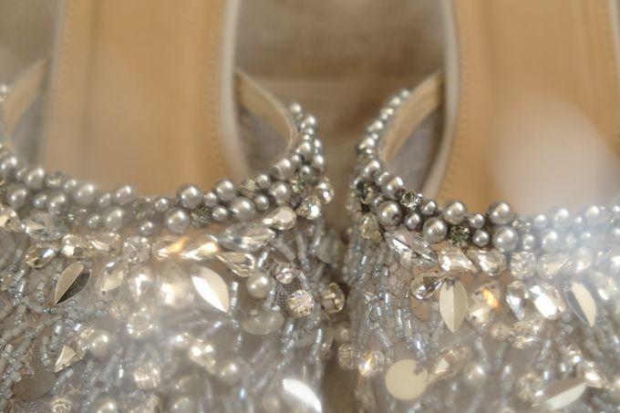 Bridal Shoes II by ESMEE Studio - 002