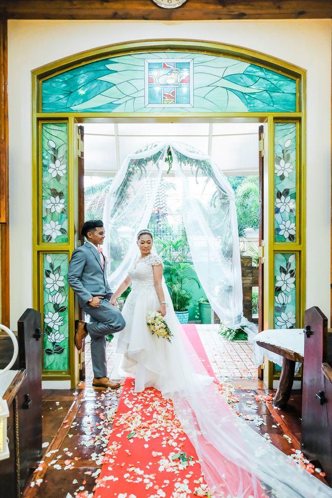 Jovi & Jamelyn Wedding 062318 by DRC Photography - 019