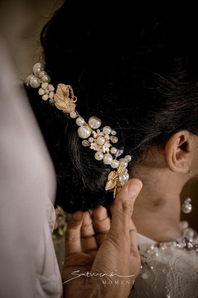 Wedding of Raissa & Arif by Saturasi Moment - 003