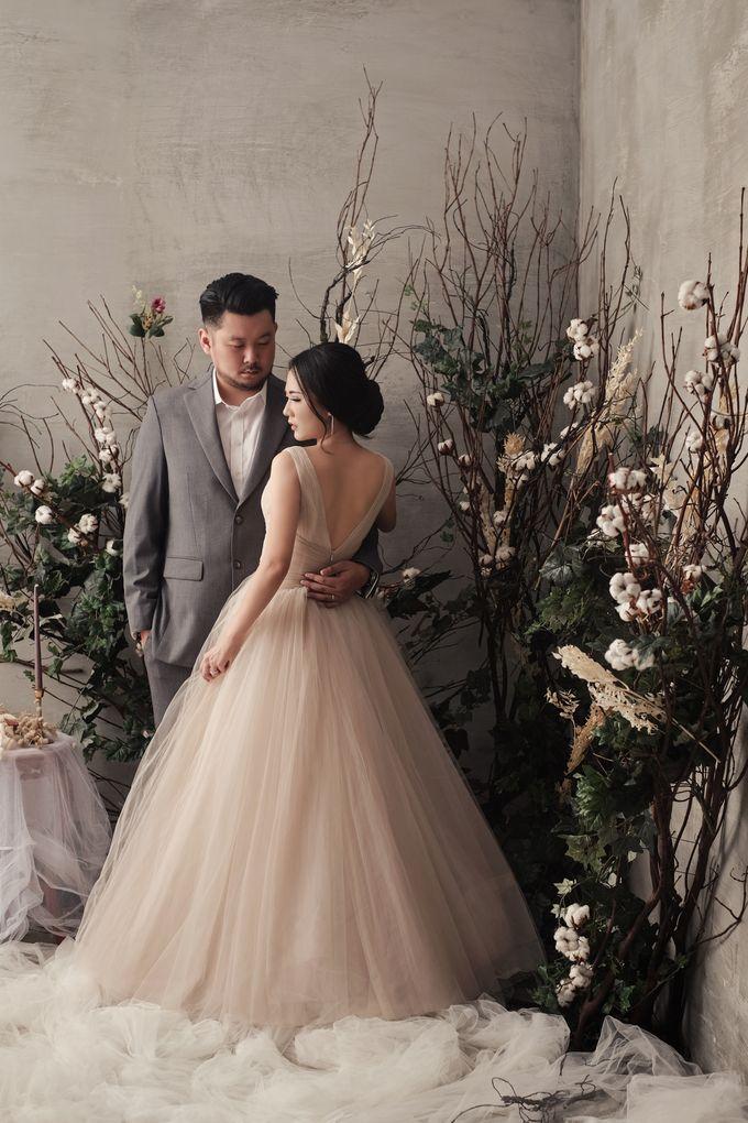 Prewedding by Gio - Marvin Yelna by Soko Wiyanto - 007