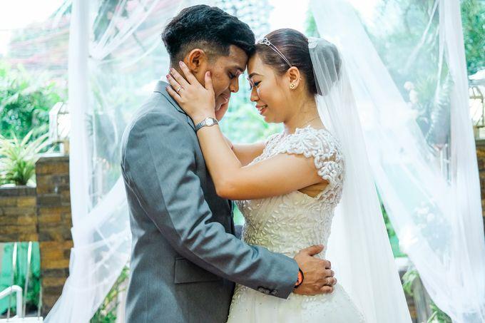 Jovi & Jamelyn Wedding 062318 by DRC Photography - 021