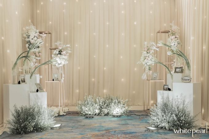 Pullman Hotel Jakarta Central Park 2021.06.13 by White Pearl Decoration - 002