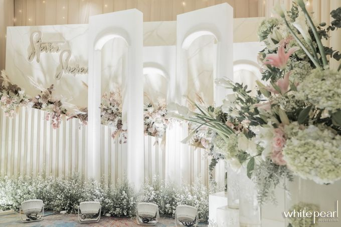 Pullman Hotel Jakarta Central Park 2021.06.13 by White Pearl Decoration - 003
