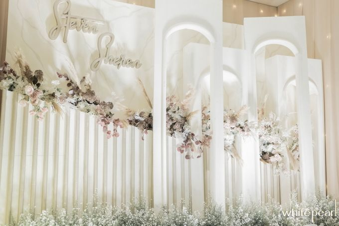 Pullman Hotel Jakarta Central Park 2021.06.13 by White Pearl Decoration - 004