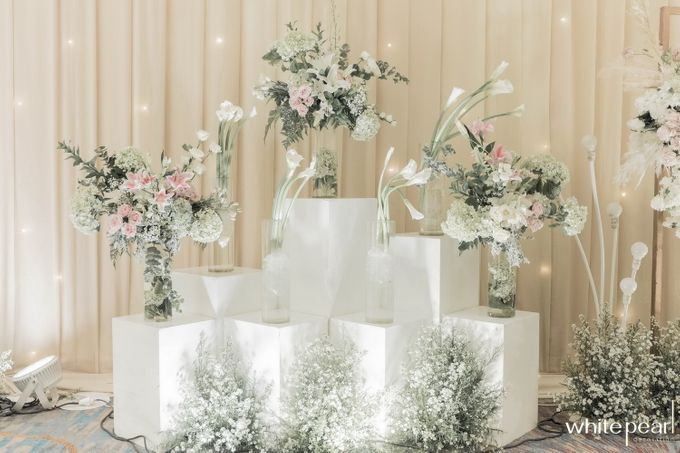 Pullman Hotel Jakarta Central Park 2021.06.13 by White Pearl Decoration - 005