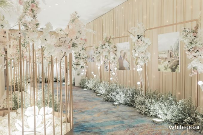 Pullman Hotel Jakarta Central Park 2021.06.13 by White Pearl Decoration - 006