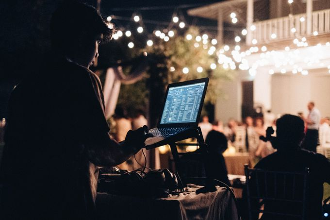 Wedding Party for Isabella & Ryan by DJ PID - 001