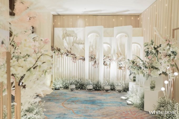 Pullman Hotel Jakarta Central Park 2021.06.13 by White Pearl Decoration - 008