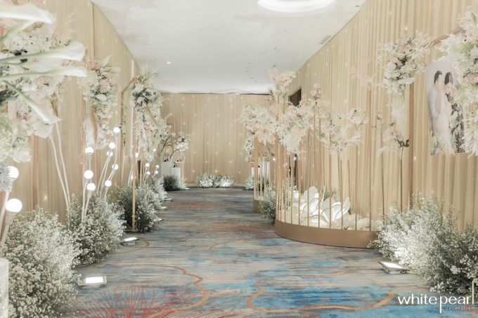 Pullman Hotel Jakarta Central Park 2021.06.13 by White Pearl Decoration - 009