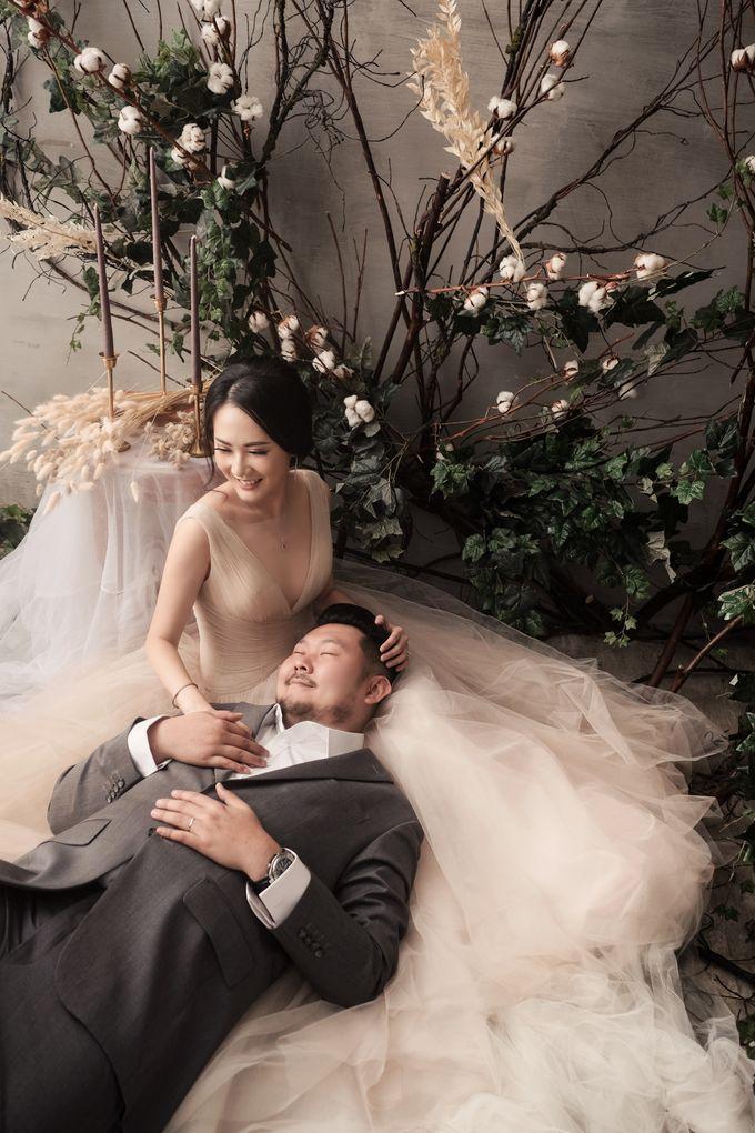 Prewedding by Gio - Marvin Yelna by Soko Wiyanto - 008