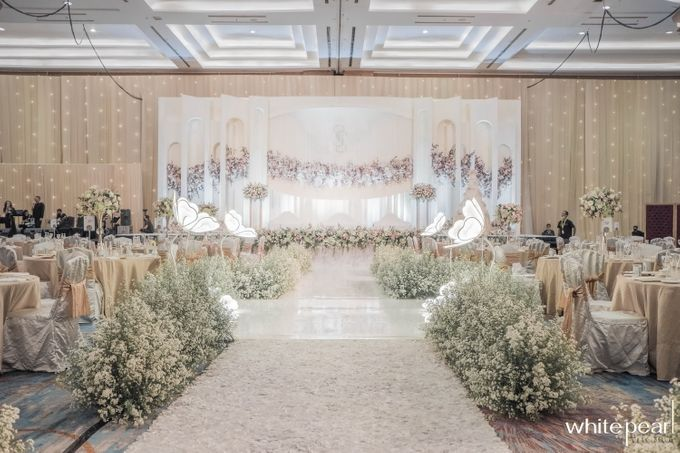 Pullman Hotel Jakarta Central Park 2021.06.13 by White Pearl Decoration - 012