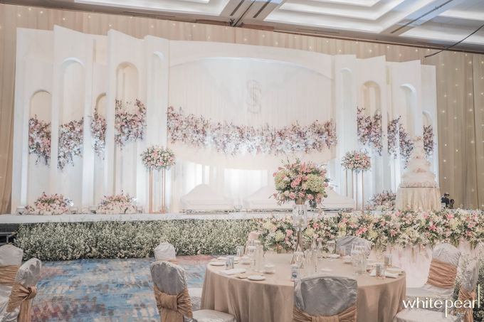 Pullman Hotel Jakarta Central Park 2021.06.13 by White Pearl Decoration - 013