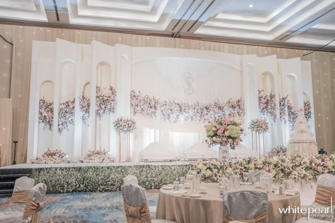 Pullman Hotel Jakarta Central Park 2021.06.13 by White Pearl Decoration - 014