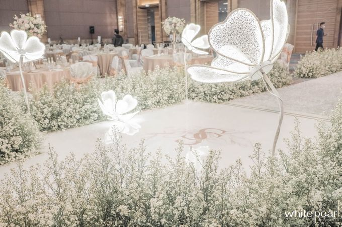 Pullman Hotel Jakarta Central Park 2021.06.13 by White Pearl Decoration - 015