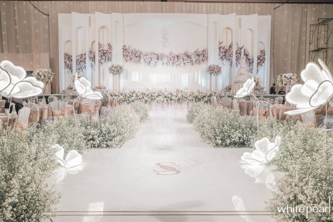 Pullman Hotel Jakarta Central Park 2021.06.13 by White Pearl Decoration - 017