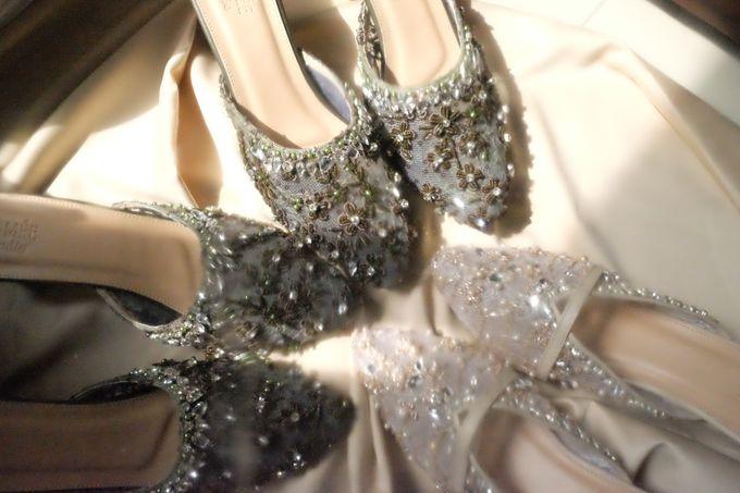 Bridal Shoes II by ESMEE Studio - 005