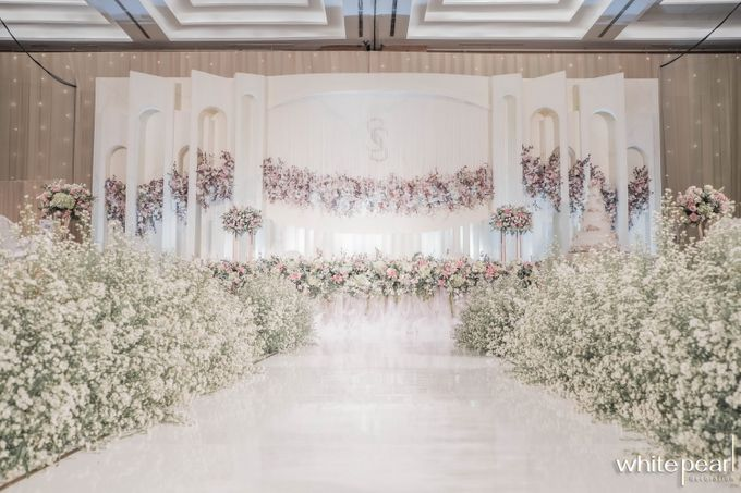 Pullman Hotel Jakarta Central Park 2021.06.13 by White Pearl Decoration - 001