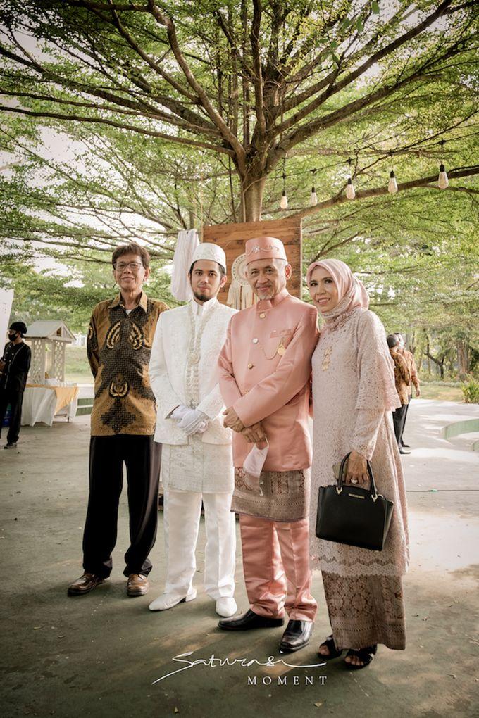 Wedding of Raissa & Arif by Saturasi Moment - 004