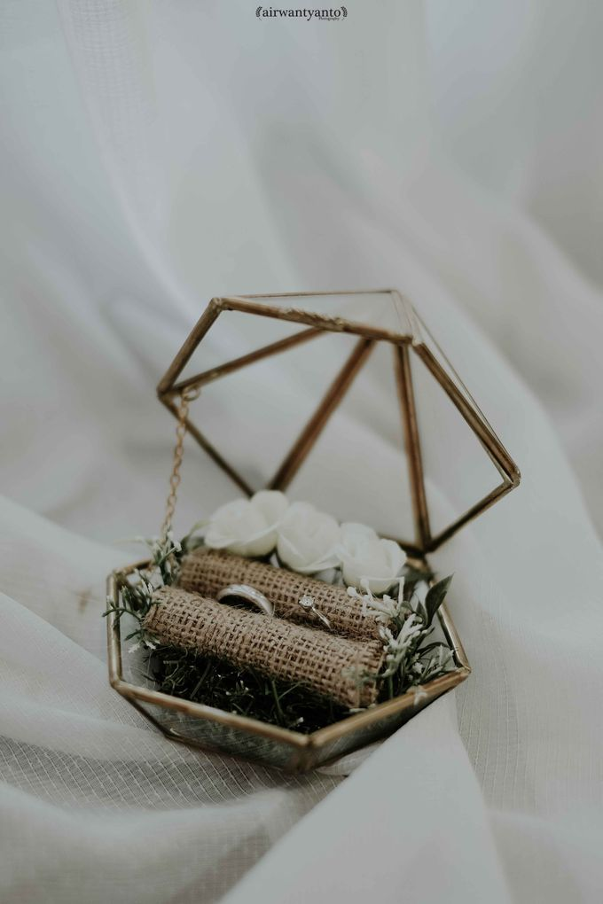 Wedding Giska & Biondi akad & resepsi by airwantyanto project - 005