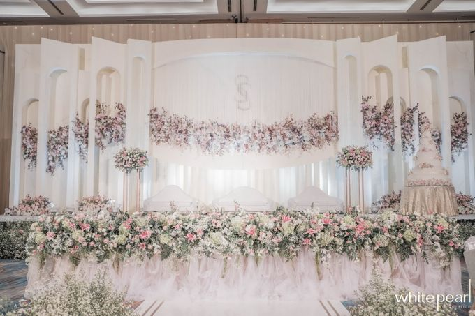 Pullman Hotel Jakarta Central Park 2021.06.13 by White Pearl Decoration - 020