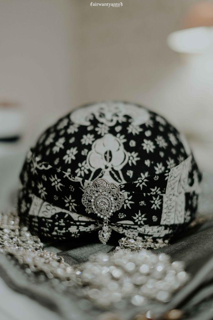 Wedding Giska & Biondi akad & resepsi by airwantyanto project - 006