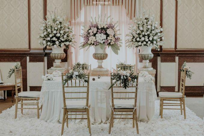 Wedding Giska & Biondi akad & resepsi by airwantyanto project - 007