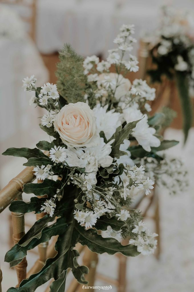 Wedding Giska & Biondi akad & resepsi by airwantyanto project - 008