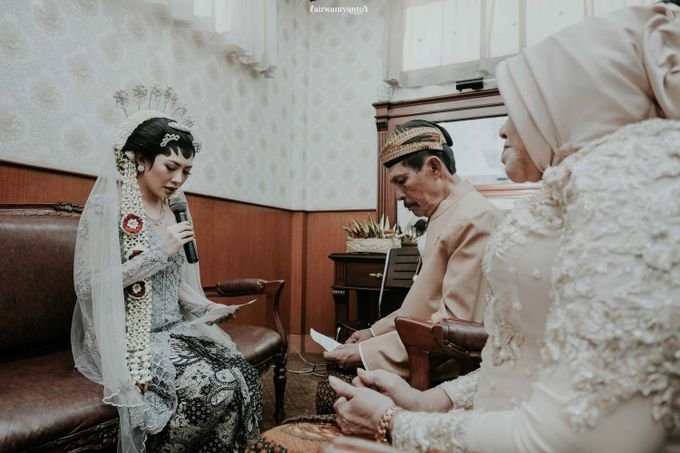 Wedding Giska & Biondi akad & resepsi by airwantyanto project - 011