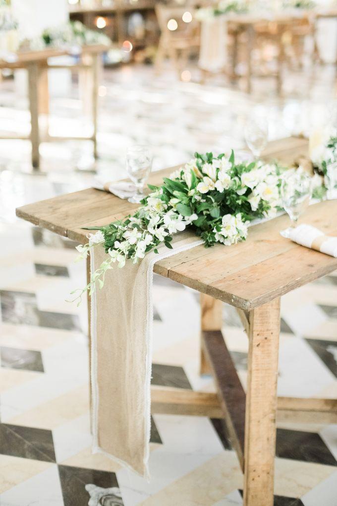 Mac & Anna Wedding by Ivy Tuason Photography - 014