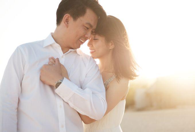 Gunawan & Hikari Wedding by Love Bali Weddings - 001