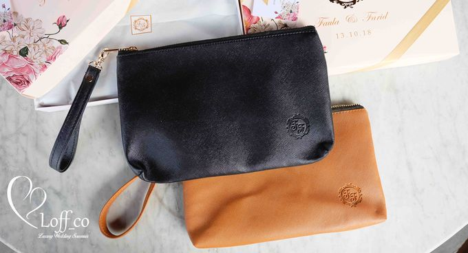 Functional Pouch, Passport & Card Holder by Loff_co souvenir - 028