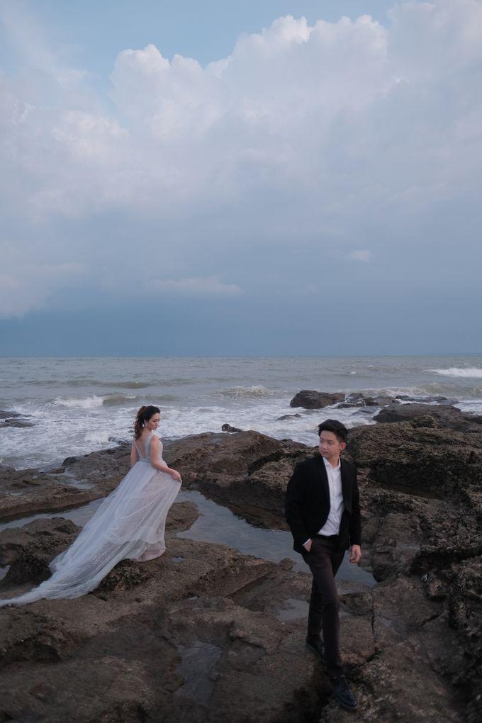Anjas & Hendra Prewedding by LOTA | LAURENT AGUSTINE - 005