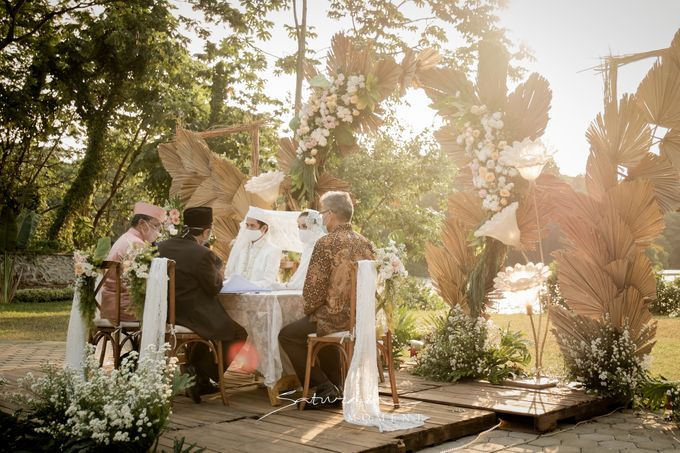 Wedding of Raissa & Arif by Saturasi Moment - 007