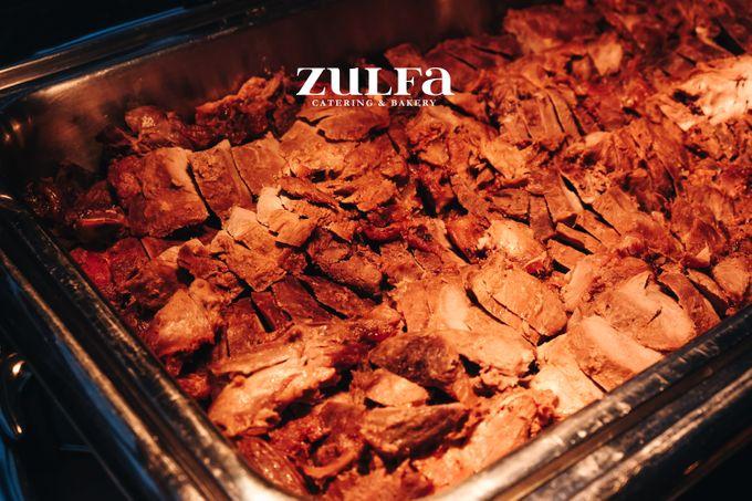 Wulan & Haidar - 26 Januari 2019 - Puri Suryalaya by Zulfa Catering - 008
