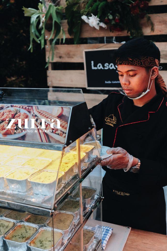 Wulan & Haidar - 26 Januari 2019 - Puri Suryalaya by Zulfa Catering - 002