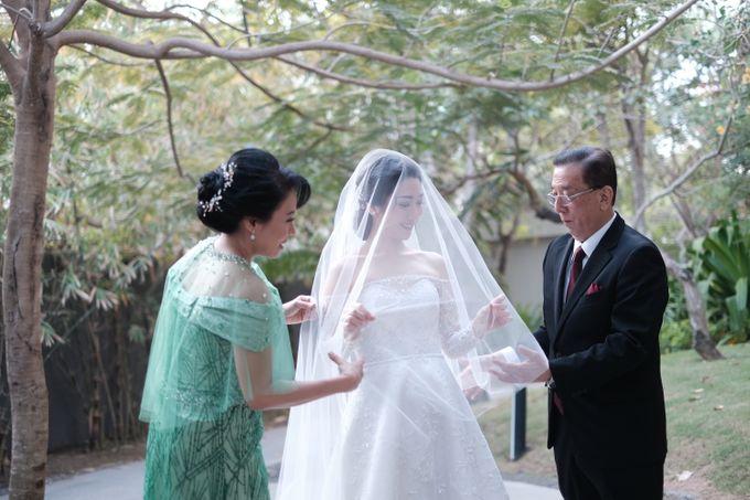 Gunawan & Hikari Wedding by Love Bali Weddings - 003