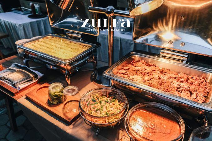 Wulan & Haidar - 26 Januari 2019 - Puri Suryalaya by Zulfa Catering - 010